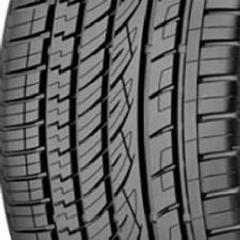 Obrázek Continental Cross Contact Uhp 255/50 R20 109Y